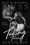 Taking Turns book summary, reviews and download