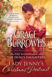 Lady Jenny's Christmas Portrait book summary, reviews and downlod