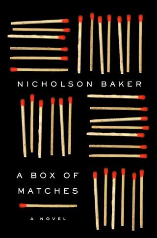 A Box of Matches E-Book Download
