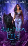 Blue Moon Eyes book summary, reviews and download