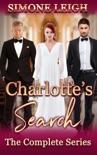 Charlotte's Search - The Complete Series e-book