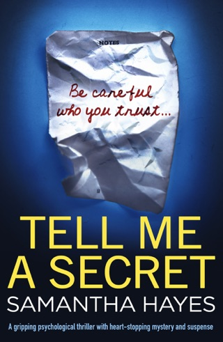 Tell Me A Secret E-Book Download