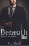 Beneath Him book summary, reviews and download