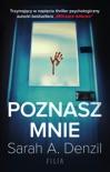 Poznasz mnie book summary, reviews and downlod