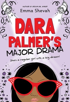Dara Palmer's Major Drama E-Book Download