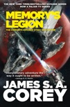 Memory's Legion book summary, reviews and downlod