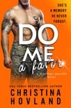 Do Me a Favor book summary, reviews and downlod