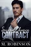 Second Chance Contract e-book