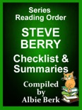 Steve Berry: Series Reading Order - with Summaries & Checklist book summary, reviews and downlod