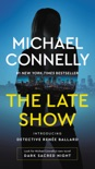 The Late Show book summary, reviews and downlod
