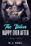 The Italian Happy Ever After - Book Three