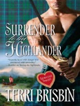 Surrender to the Highlander book summary, reviews and downlod