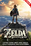 The Legend of Zelda Breath of the Wild book summary, reviews and downlod
