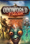 Oddworld: Collection book summary, reviews and downlod