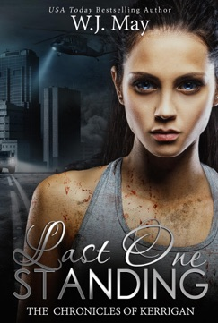 Last One Standing E-Book Download