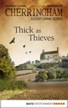 Cherringham - Thick as Thieves book summary, reviews and download