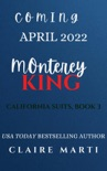 Monterey King book summary, reviews and downlod