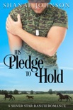 His Pledge to Hold book summary, reviews and downlod