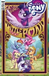 My Little Pony: Friendship is Magic FCBD 2020 book summary, reviews and download
