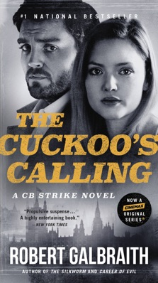 The Cuckoo's Calling E-Book Download