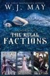 Royal Factions Box Set Books #1-3 book summary, reviews and downlod