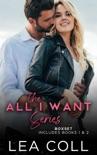 All I Want Series Box Set (Books 1-2) e-book