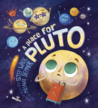 A Place for Pluto by Coughlan Companies book summary, reviews and downlod