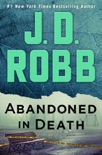 Abandoned in Death book summary, reviews and downlod