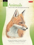 Drawing: Animals in Colored Pencil book summary, reviews and download