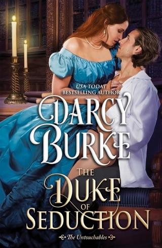 The Duke of Seduction E-Book Download