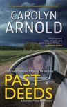 Past Deeds: An absolutely unputdownable crime thriller e-book