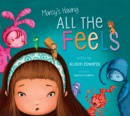 Marcy's Having All the Feels book summary, reviews and download