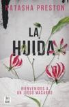La huida book summary, reviews and downlod