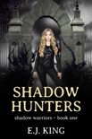 Shadow Hunters e-book