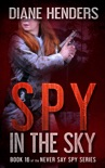 Spy in the Sky book summary, reviews and download