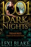 Treasured: A Masters and Mercenaries Novella book summary, reviews and download