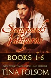 Scanguards Vampires (Books 1 - 6) book summary, reviews and download