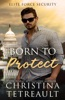 Born To Protect book image