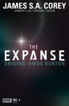 The Expanse Origins #4 book summary, reviews and downlod