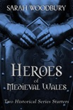 Heroes of Medieval Wales: Two Historical Series Starters book summary, reviews and download
