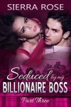 Seduced by My Billionaire Boss book summary, reviews and downlod