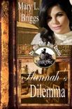 Mail Order Bride: Hannah's Dilemma book summary, reviews and download
