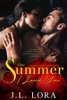 The Summer I Loved You book image