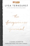 The Forgiveness Journal book summary, reviews and downlod
