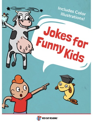 Jokes for Funny Kids by Innovative Language Learning USA, LLC book summary, reviews and downlod