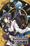 That Time I Got Reincarnated as a Slime, Vol. 11 (light novel) book summary, reviews and download
