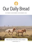 Our Daily Bread - October / November / December 2021 book summary, reviews and download