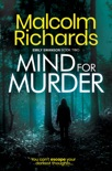 Mind For Murder book summary, reviews and download