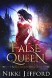 False Queen book summary, reviews and downlod