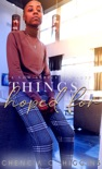Things Hoped For: A Vow Series Spin-Off book summary, reviews and downlod